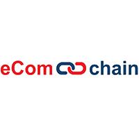 ecom chain logo