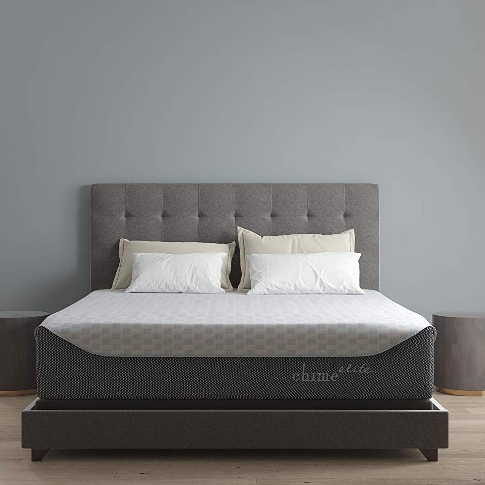 Ashley Furniture 14-Inch Chime Elite Mattress