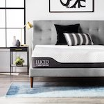 Lucid 12-Inch Hybrid Mattress small
