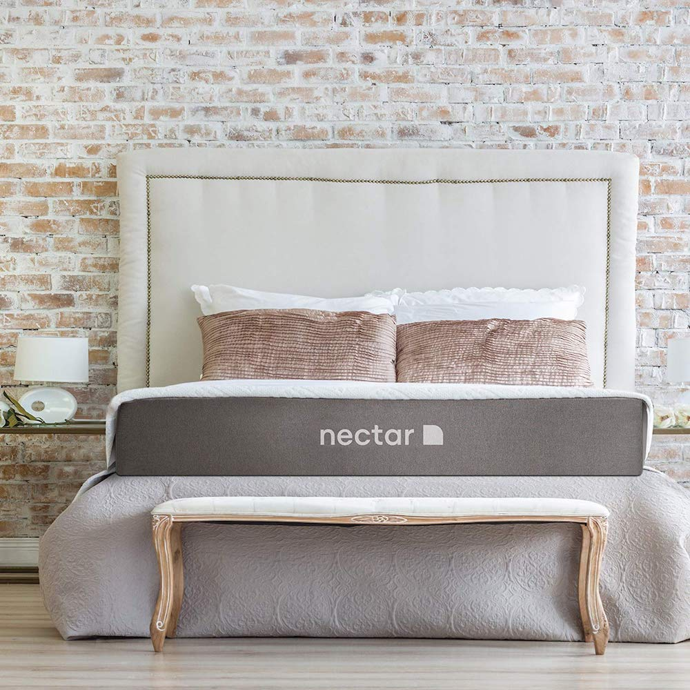 Nectar King Mattress
