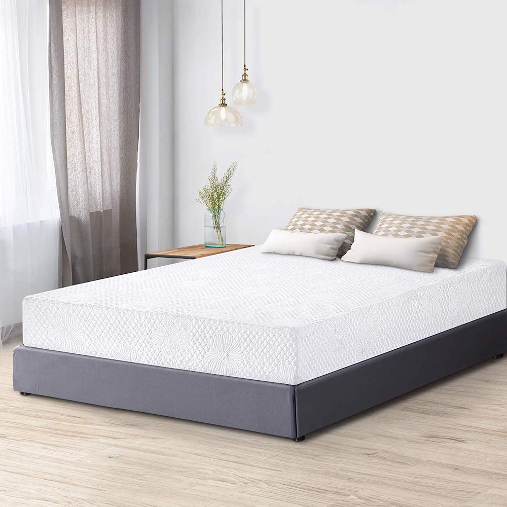 PrimaSleep Premium Cool Gel Mattress