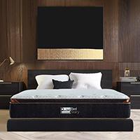Bedstory 12 Inch Gel Hybrid Mattress