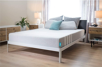 Leesa 10 Inch Memory Foam Mattress
