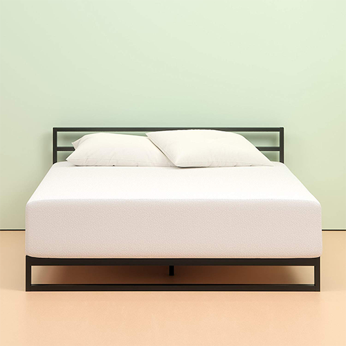 Zinus Memory Foam Green Tea Mattress