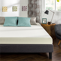 Zinus Ultima Memory Foam Mattress