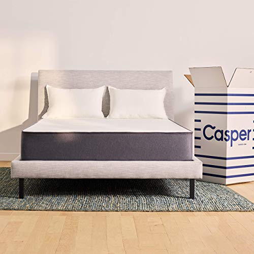Casper Sleep Foam Mattress