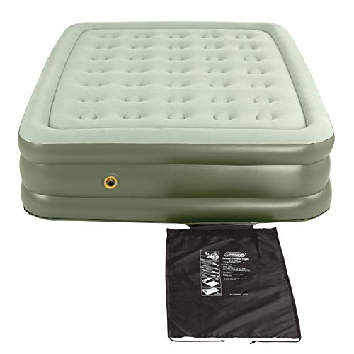 Coleman Double-High SupportRest Air Bed