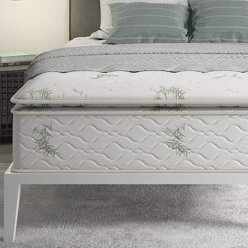 Signature Sleep Hybrid Coil Mattress