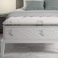 Signature Sleep Hybrid Coil Mattress small