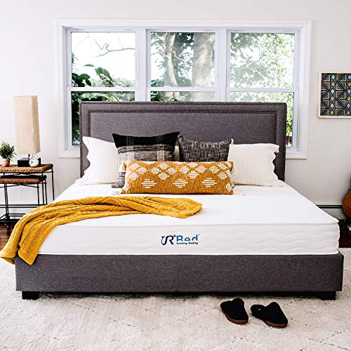 Sunrising Bedding Latex Mattress