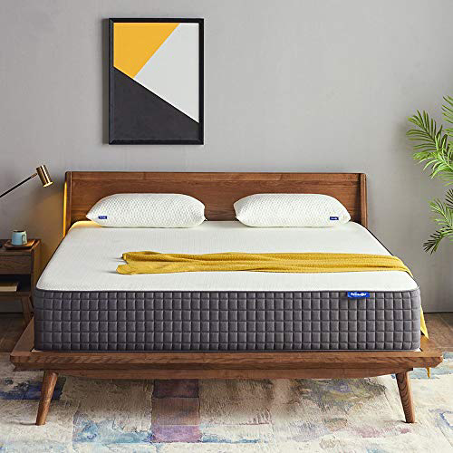 Sweetnight 12 Inch Queen Mattress