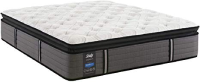 Sealy Response Premium Euro Pillow Top Mattress