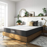 Classic Brands Cool Gel Memory Foam Mattress