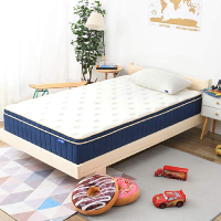 Sweetnight Twin Gel Memory Foam Mattress