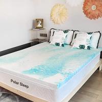 Polar Sleep 2-Inch Mattress Topper
