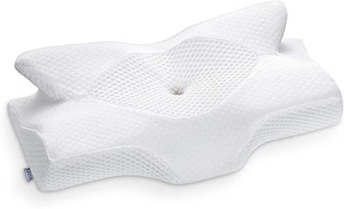 Elvisros Contour Pillow