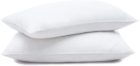 Ivoguey Goose Down Feather Pillows