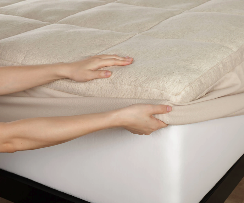Keetsa Biofoam Mattress Topper