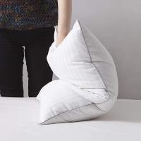 L Lovsoul Goose Down Pillow