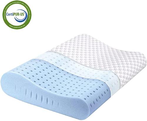 Milemont Memory Foam Pillow
