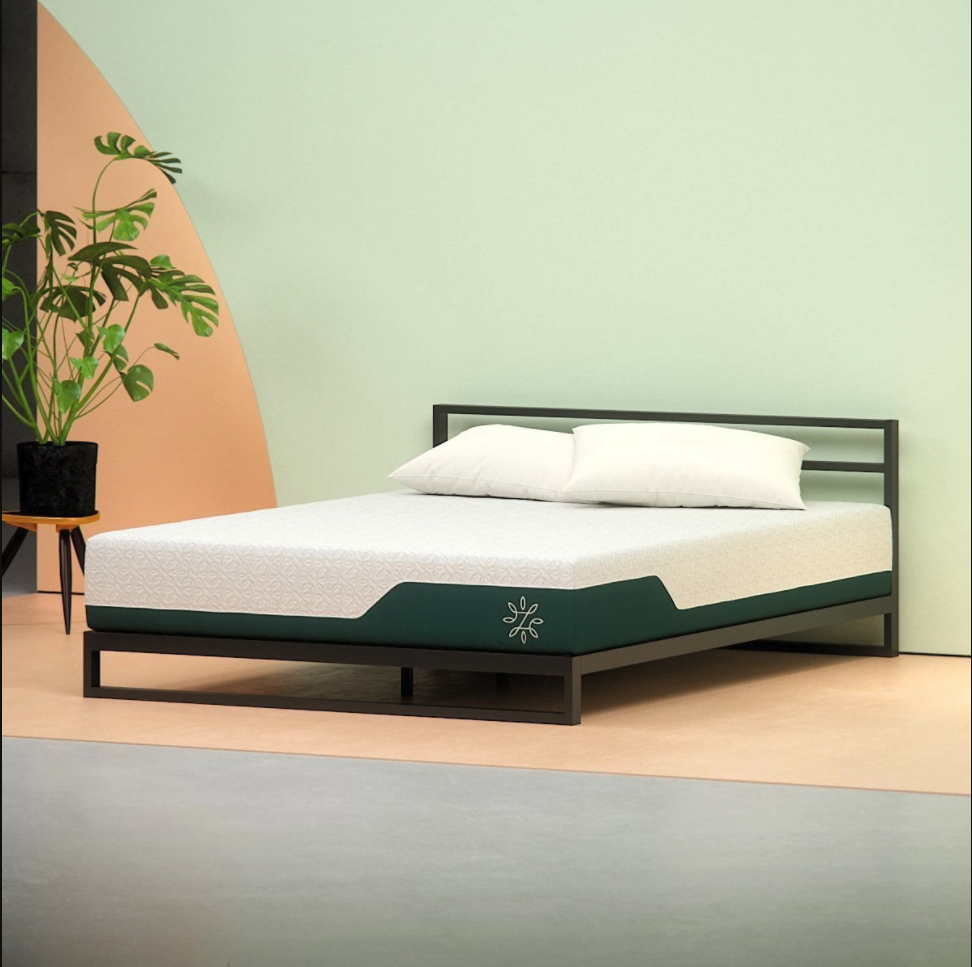 Zinus Cooling Gel Mattress