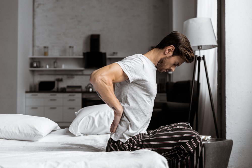 Are hybrid mattresses good for back pain