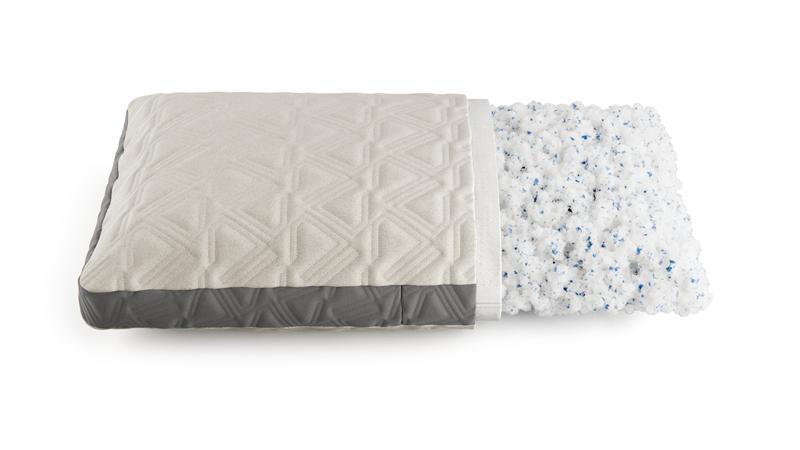 Diamond Adjustable Pillow