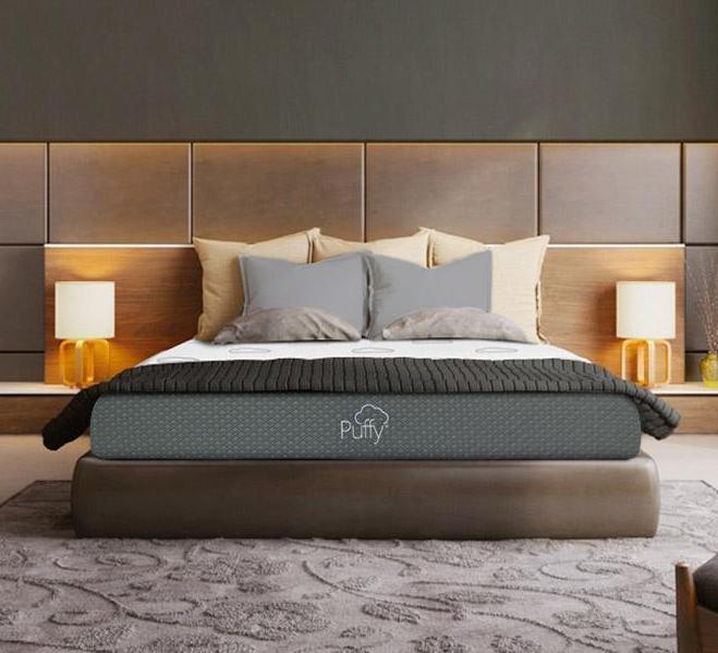 Puffy original mattress