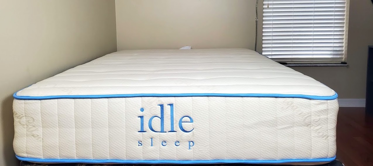 Idle Talalay Latex Review