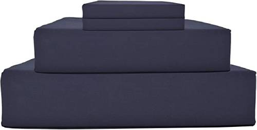 Linen Home 100% Cotton Percale Sheets