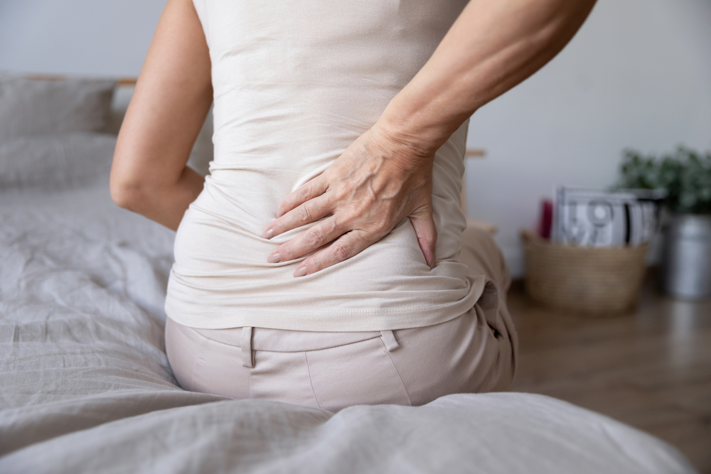 Sleeping With Sciatica