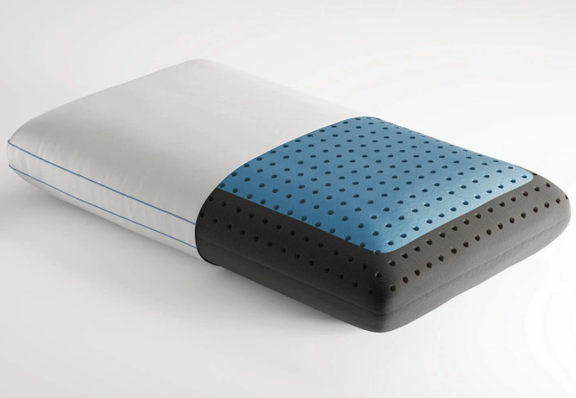 The Carbon Air Pillow