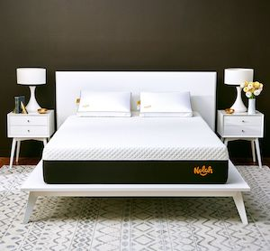 Nolah 12 Signature Mattress - Small