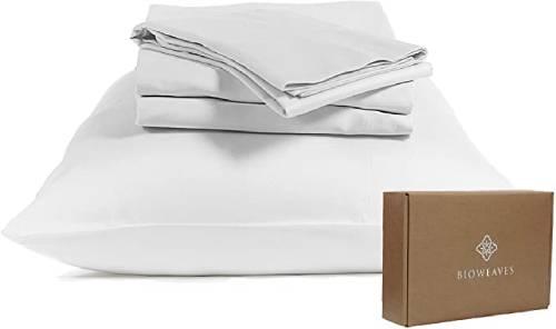 Bioweaves Organic Cotton Sheets