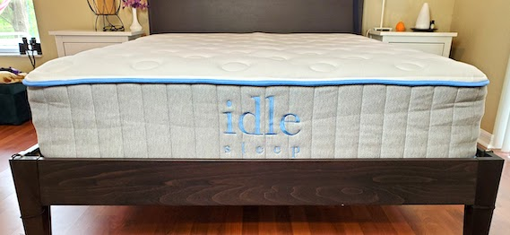 Choosing a Mattress Topper; Who Keeps You Awake?