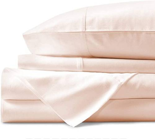 Mayfair Linen Sheets