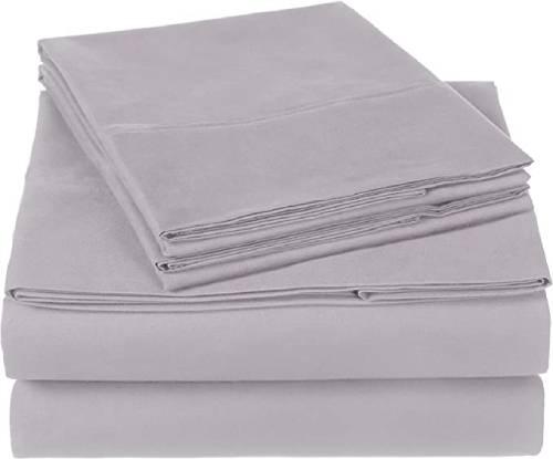 Pinzon Organic Cotton Sheet Set