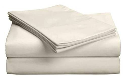 Plush Beds Organic Cotton Sateen Sheets
