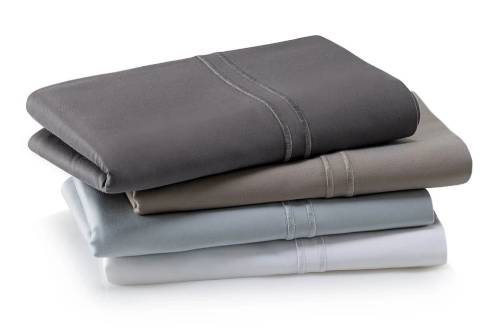 Plush Beds Supima Premium Cotton Sheets