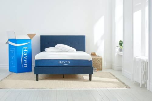 Haven Bed Premier