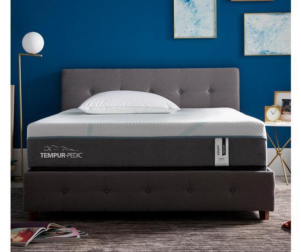 TEMPUR-Adapt® 11 Medium Hybrid Mattress