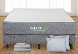 GhostBed Classic & Foundation - Small