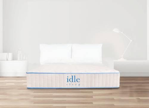 Idle Sleep Latex Hybrid