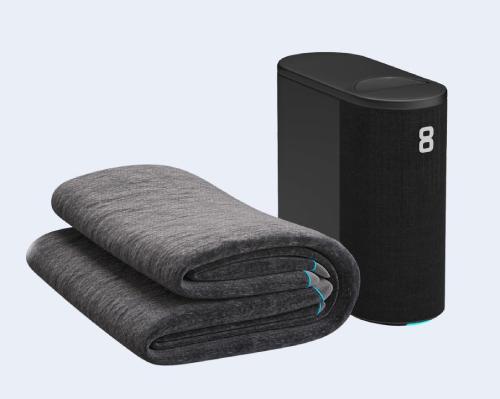 Eight Sleep Pod Pro Cover