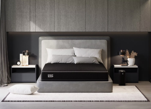 Eight Sleep Pod Pro Mattress