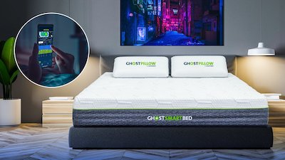 Ghost Smart Bed - Small