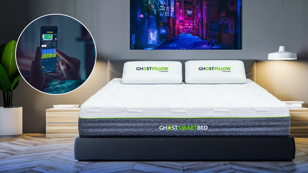 Ghost Smart Bed