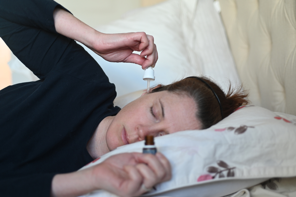 How To Sleep With Ear Infection